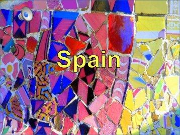 Spain - Myweb.wwu.edu - Western Washington University