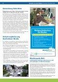 immenstadt magazin - Stadtverwaltung Immenstadt - Seite 6