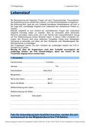 Anleitung zum Verfassen eines Lebenslaufes.pdf - Freidenker ...