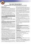 Maskenball 2013 - Rohrbach-Steinberg - Page 4