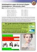 Maskenball 2013 - Rohrbach-Steinberg - Page 5