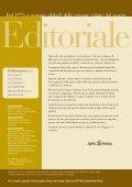 Anno XXVII - n° 2 - Ottobre 2010 - Attivecomeprima Onlus - Page 3