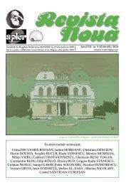 Anul VII Nr. 9-12 - Liviu Ioan Stoiciu