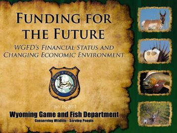Fencing guidelines for wildlife wyoming game fish for Game and fish wy