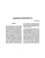 Los consejos de príncipes españoles - Dr. Omar Guerrero Orozco