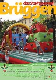 Stadtjournal Juli 2012.pdf - Stadtjournal Brüggen