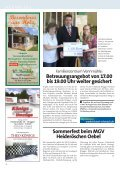 Stadtjournal Juli 2012.pdf - Stadtjournal Brüggen - Seite 6