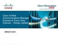 Cisco Unity Express 3 1 Voicemail CLI Administrator Guide