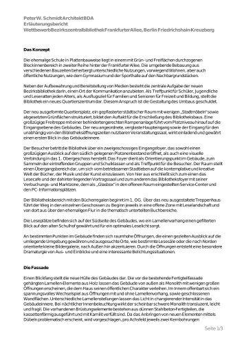 Hille Architekten bewerbung zur teilnahme am wettbewerb hille architekten bda