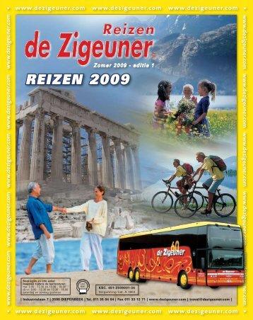 ReIzen 2009 - De Zigeuner