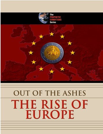 OUT OF THE ASHES: The Rise of Europe - Origin of Nations