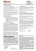 Antragsformular - Stadtwerke Ettlingen GmbH - Page 2