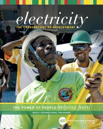 Download Brochure - National Rural Electric Cooperative Association