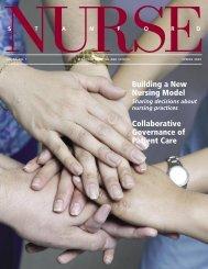 nurse mag cover - Stanford Hospital & Clinics