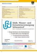 STADT IM SEENLAND - Stadt Schwandorf - Page 3