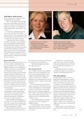 Juristkontakt 9 - 2002 - Page 7
