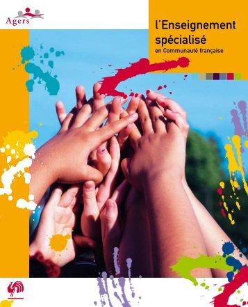 l'Enseignement spécialisé - TDA/H Belgique