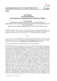 Altenburg - Rothof - Stadt Bamberg