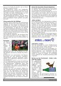 Jahresinformation an die Stifterinnen und Stifter - Stiftung Pfadfinden - Seite 2