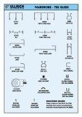 WARDROBE DOOR SYSTEMS - Ullrich Aluminium - Page 3