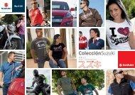 Catálogo Fashion and More - Suzuki