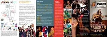 IFF_Brochure2011_sma.. - Illawarra Folk Club Inc.