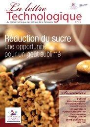 Réduction du sucre - nutri.info