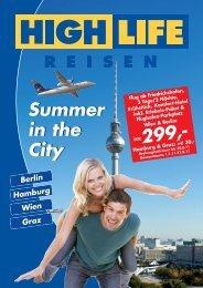 299 - Highlife Reisen: Startseite