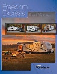 Freedom Express LTZ Expandables Deep Slides