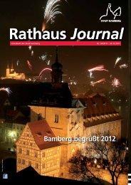 Bekanntmachungen · Ausschreibungen - Stadt Bamberg
