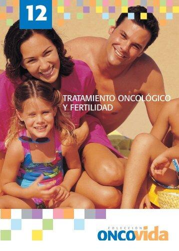 Tratamiento y Fertilidad del paciente oncológico - Sociedad ...