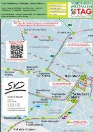 Linie 704 Jerxen-Orbke - Stadtverkehr Detmold GmbH