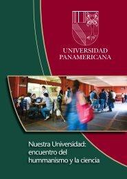 Nuestra Universidad: encuentro del hummanismo y la ciencia