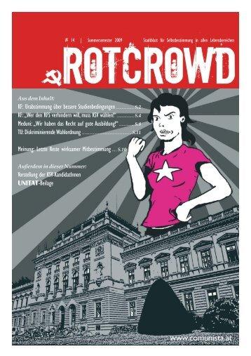 Download - Kommunistischer StudentInnenverband