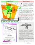 17 03 March #2 2013 Newsletter - Ballroom Dance Dayton - Page 2