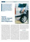 Energie-Magazin - Stadtwerke Willich - Seite 6
