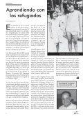 Aprendiendo del pasado - JRS - Page 2