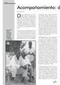 Aprendiendo del pasado - JRS - Page 6