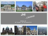 Download Presentation - JHI