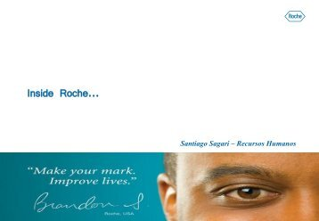 Roche Template - Great Place to Work Institute