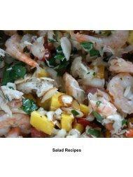 The Salad Master - DDV Culinary