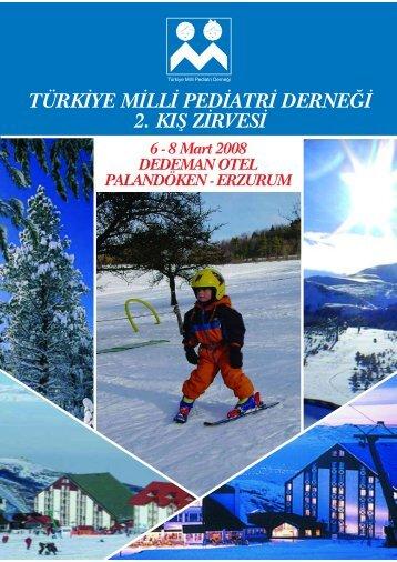 Ekli dosyayı görmek için tıklayın. (4237 Kb) - Türkiye Milli Pediatri ...