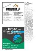 Der Kattenbote - Stadtteilverein Kattenstroth - Seite 6