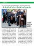 Nello zaino - Sezione Vicenza - Page 6