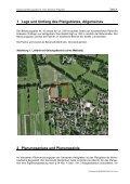 Begründung - beim Amt Moorrege - Seite 4