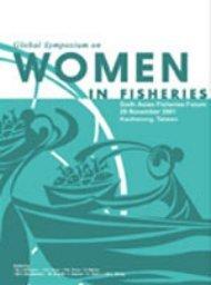 women in fisheries - The World Fish Center