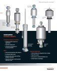 Cabin Dampers - Tenneco Inc. - Page 3