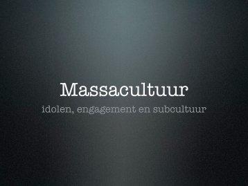 05. massacultuur engagement subcultuur.pdf
