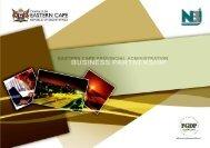 EASTERN CAPE - National Business Initiative