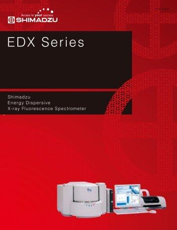 EDX Series